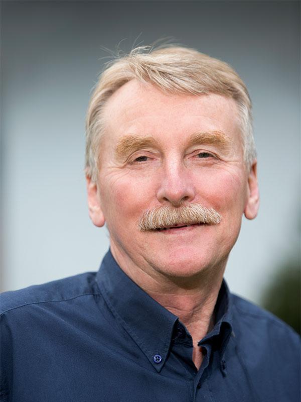 Dr. Ernst Käpplinger