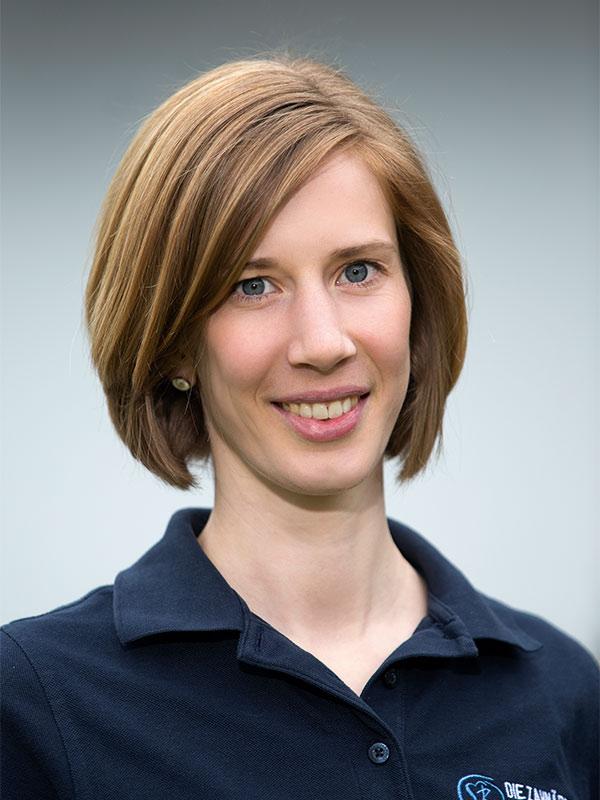 Dr. Katharina Hofmann