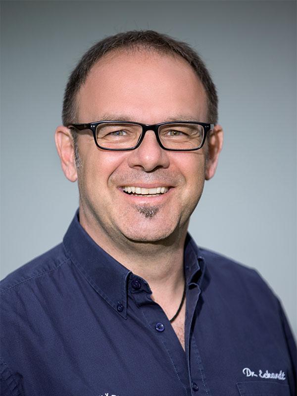Dr. Stefan Eckardt